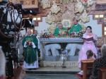 Transmisja TV Polonia z Sulistrowiczek - 11.06.2013